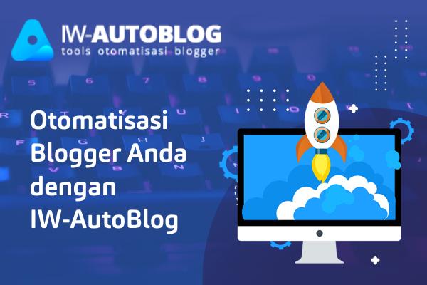 Ilmu Website AutoBlog v1 Paket 6 Bulan