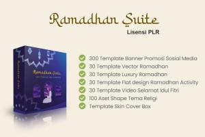 Ramadhan Suite PLR