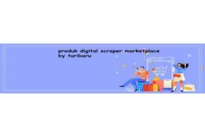 [Termurah] Service Scrape Antar Marketplace - Promo