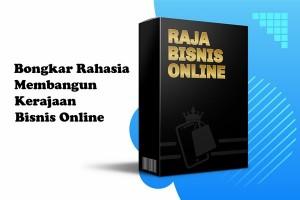 Raja Bisnis Online