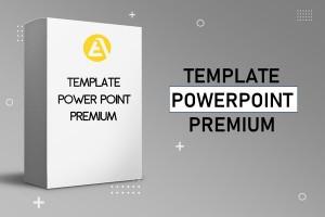 Template Powerpoint Premium