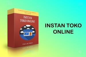 Instan Toko Online
