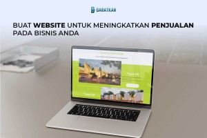 Buat Website dan Landing Page Yuk!
