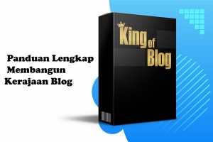 King of Blog