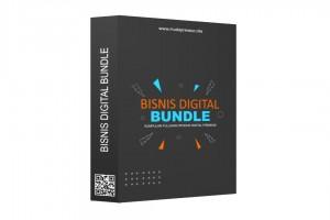 Bisnis Digital Bundle (PLR)