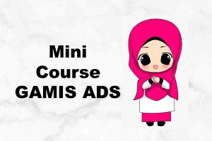 Mini Course Gamis Ads - Fb Ads To Gamis