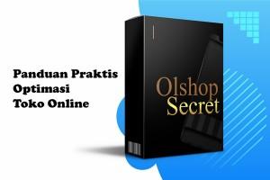 Olshop Secret