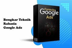 Formula Google Ads