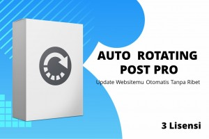 Auto Rotating PRO