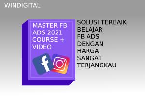 MASTER FB ADS 2021
