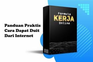 Formula Kerja Online