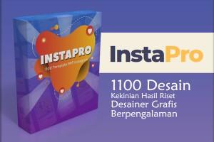 InstaPro Paket PLR