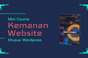 [Gratis] Mini Course Web Security
