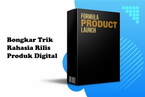 Formula Product Launch