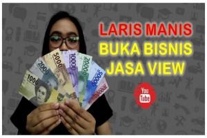 eBook Laris Manis Bisnis Jasa View