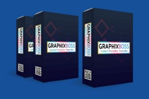 GRAPHIX BOSS Instant Promotion Templates