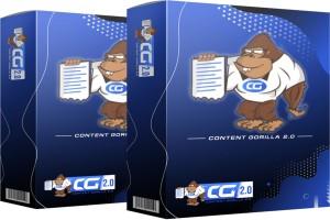 Content Gorilla Reseller
