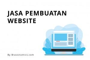 Jasa Pembuatan Website Basic