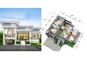 Struktur Rumah Akses Flash Disk