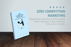 Mini Ebook - Zero Competition Marketing