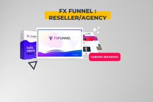 FX FUNNEL LICENSE AGENCY/RESELLER