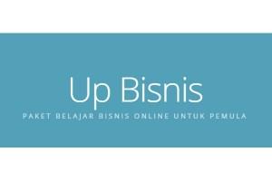 Paket Belajar Bisnis Online - Merubah Internet Menjadi Mesin Uang