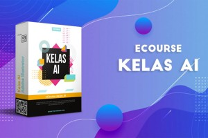 eCourse Kelas Adobe Illustrator