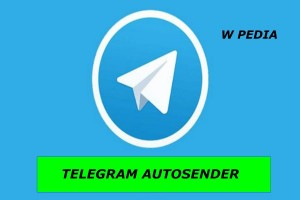 TELEGRAM AUTO SENDER LISENSI WHITELABEL LIFETIME