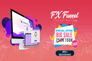 FX Funnel Paket Personal Commercial