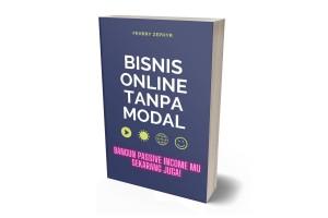 Rahasia Bisnis Online Passive Income Tanpa Modal