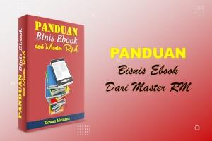 Panduan Binis Ebook dari Master RM