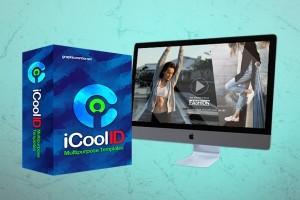 iCool ID - Platinum