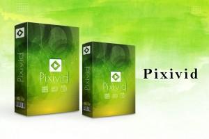 Pixivid Templates V1 ID Version