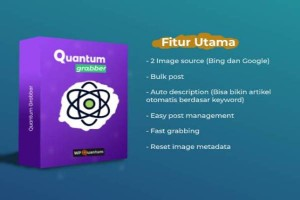 Quantum Grabber