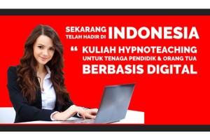 Hypnoteaching : Kursus Online Buat Tenaga Pendidik dan Orang Tua
