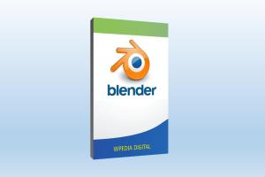 E COURSE BLENDER 3D