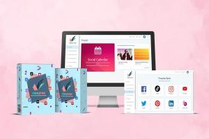 Vidileven Paket Agency