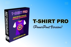 T-Shirt Pro (Powerpoint Version)