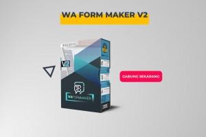 WA FORM MAKER V2