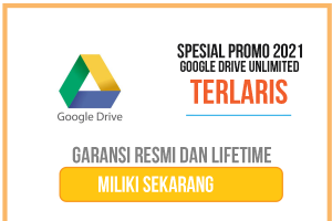 Google Drive Unlimited Premium